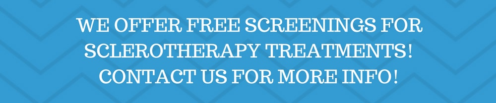 vein-care-laser-schlerotherapy-screening Sclerotherapy Treatments