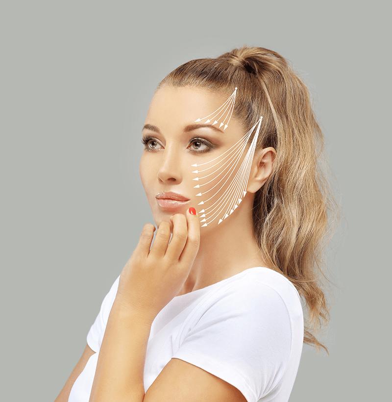 plasma-pen-treatment-face Plasma Pen Treatment